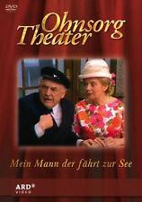 DVD * OHNSORG THEATER - MEIN MANN DER FÄHRT ZUR SEE # NEU OVP ^