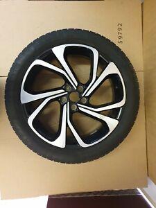 Genuine Renault Scenic IV Mk4 Alloy Wheel O.E ref; 403008263R (C)