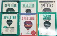 Grade 3 Spelling Curriculum McGraw Hill 3rd Homeschool Bundle