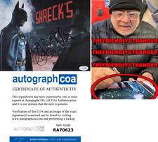 """DANNY DeVITO signed Autographed """"BATMAN RETURNS"""" 8X10 Photo EXACT PROOF ACOA COA"""