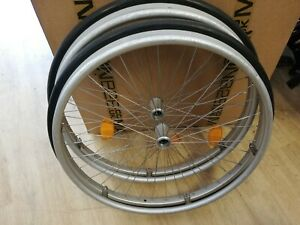 24 inch wheelchair wheels,  Quickie wheelchair wheels