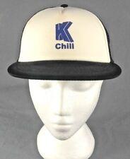 mesh trucker snapback K Chill Kratom EDM energy drink hat cap Hitware