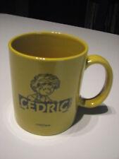 LAUDEC & CAUVIN - MUG CEDRIC (DUPUIS 2001)