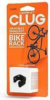 Hornit CLUG Bike Clip - Bicycle Rack Storage System for Home, Garage.