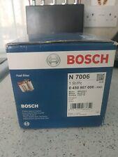 Bosch 0450907006 Fuel Filter