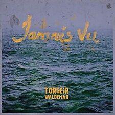 TORGEIR WALDEMAR - JAMAIS VU - NEW CD
