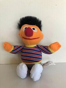 Sesame Street Ernie Plush Toy