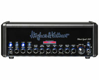 Hughes and Kettner Black Spirit 200 Amp Head - Used