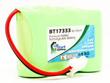Replacement Battery for VTech CS5111, CS5121-3, CS2111 Cordless Phone