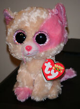 "Ty Beanie Boos ~ ANABELLE the 6"" Cat - 2014 B&N Exclusive ~ MINT with MINT TAGS"