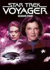STAR TREK: VOYAGER - THE COMPLETE FOURTH SEASON NEW DVD