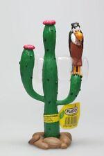Figurine plastique Lucky Luke Le cactus et le vautour