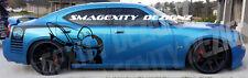 2006-2010 Decal Graphic Vinyl CHARGER MOPAR SRT SCAT PACK BEE SUPER HEMI TRIBAL