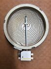 5300W1R004A LG Smooth Glass Top Range Stove Cooktop Surface Burner Element photo