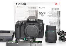 Canon EOS 77D 24.2 MP MP DSLR Digitalkamera Body Gehäuse TOP *04