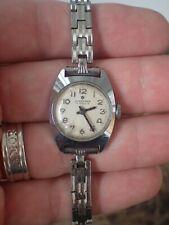 JUNGHANS 17 Jewels Hand Winding Vintage Watch (Working)