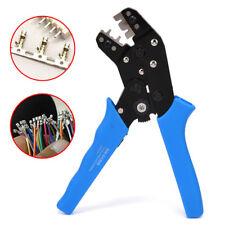 Sn 01bm Crimp Plier Tool 008 05mm 2 Awg28 20 Crimper Dupont Jst Molex