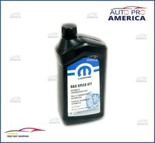 MOPAR 1Quart 12-20 JEEP DODGE CHRYSLER RAM ZF 8 & 9 SPEED ATF TRANSMISSION FLUID