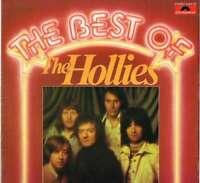 The Hollies The Best Of The Hollies LP Comp Vinyl Schallplatte 108142