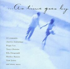 Various Artists-...As Time Goes By CD