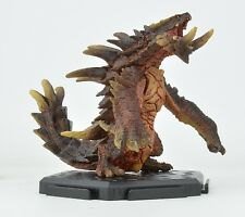 Monster Hunter Capcom Figure Builder Plus Anger Kai Collection - Akantor