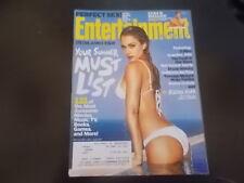 Jessica Alba - Entertainment Weekly Magazine 2014