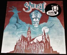 Opus Eponymous by Ghost (Sweden) (Vinyl, Oct-2010, Rise Above Records (UK))