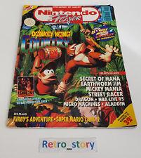 Nintendo Player Magazine N°25 / Novembre 1994