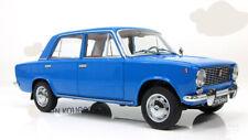 1:18 IST Lada 1200 Vaz 2101 Zhiguli 1973 russian soviet limo USSR very RARE