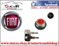 TAPPO CARBURANTE CON CHIAVE FIAT PANDA 4X4 87>2/01 PANDA 750 - 900 YOUNG - 1000