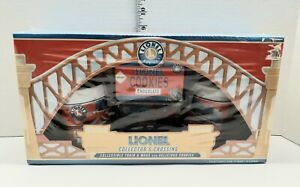 Lionel Collector's Crossing w/Mugs & Cookies #452600 Brand New Ships Free US