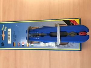 Normex Multi Cable Stripper Made in Germany