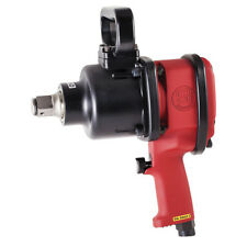 "Shinano 1"" H-Duty Pistol Grip Impact Wrench SI1860"