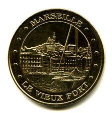 13 MARSEILLE Le vieux port, 2013, Monnaie de Paris