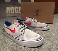 Nike SB AIR MAX Stefan Janoski Dunk Deadstock skate Supreme UK8 USA 1 90 patta