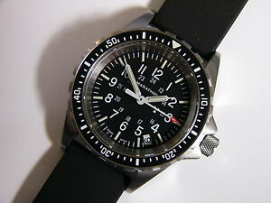 36mm Marathon Medium Diver - Swiss Made 300m