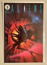 Aliens run #1-3 all 3 different books 1st Print 8.0 VF (1989)