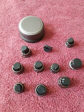 KNOBS FOR CONTROLS KENWOOD TS 850S