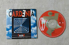 "CD AUDIO MUSIQUE / CARDENIA ""PASSION"" 1994 CD SINGLE 2T DANCE POOL DAN 660436-1"