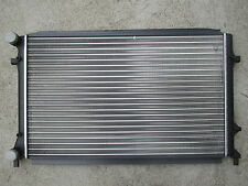 NEW RADIATOR AUDI A3 04 ON/GOLF V 04 ON/CADDY 05 ON PETROL 1.6  CORE SIZE 410mm