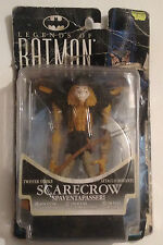 Twister strike scarecrow kenner 1996 legends of the dark knight figure batman