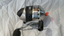 Fishing Rods-New Zebco 33 Ball Bearing Spincast Reel