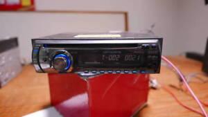 Pioneer Carrozzeria DVH-P520 DVD play