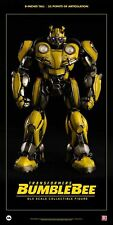 3a Transformers Bumblebee 2018 Deluxe Scale DLX 8in Figure