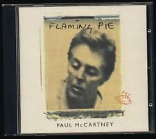 Paul McCartney - Flaming Pie - CD Album - HOLLAND