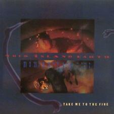 """This Island Earth(7"""" Vinyl P/S)Take Me To The Fire-Magnet-MAG 275-UK-Ex/NM"""