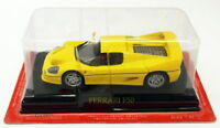 Altaya 1/43 Scale Diecast Model Car 23818 - Ferrari F50 - Yellow