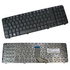 Orig Tastatur QWERTZ DE für HP Compaq Presario G61-104TU G61-440EL AE0P6G00110