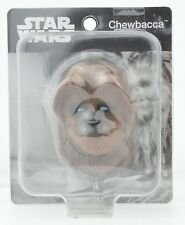 Star Wars Real Mask Magnet Collection - Chewbacca