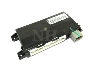 XW4T13C791BF Jaguar S-Type Genuine DDM-B Driver Side Door Control Module Unit
